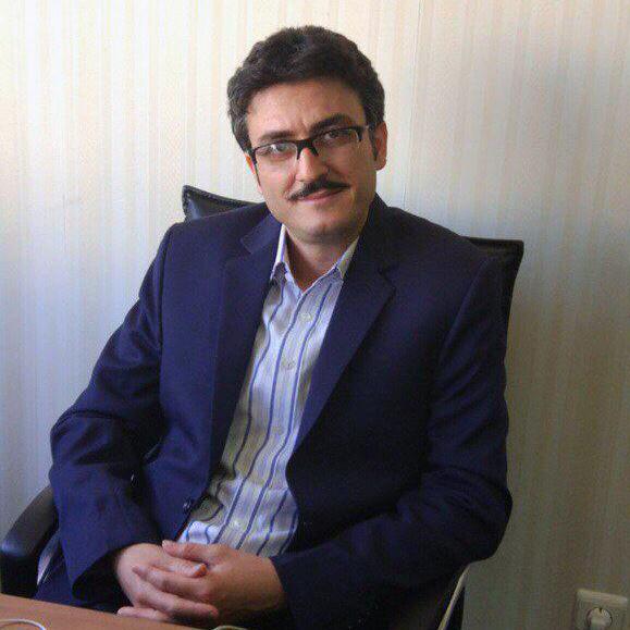 امین ابراهیمی کلاریجانی